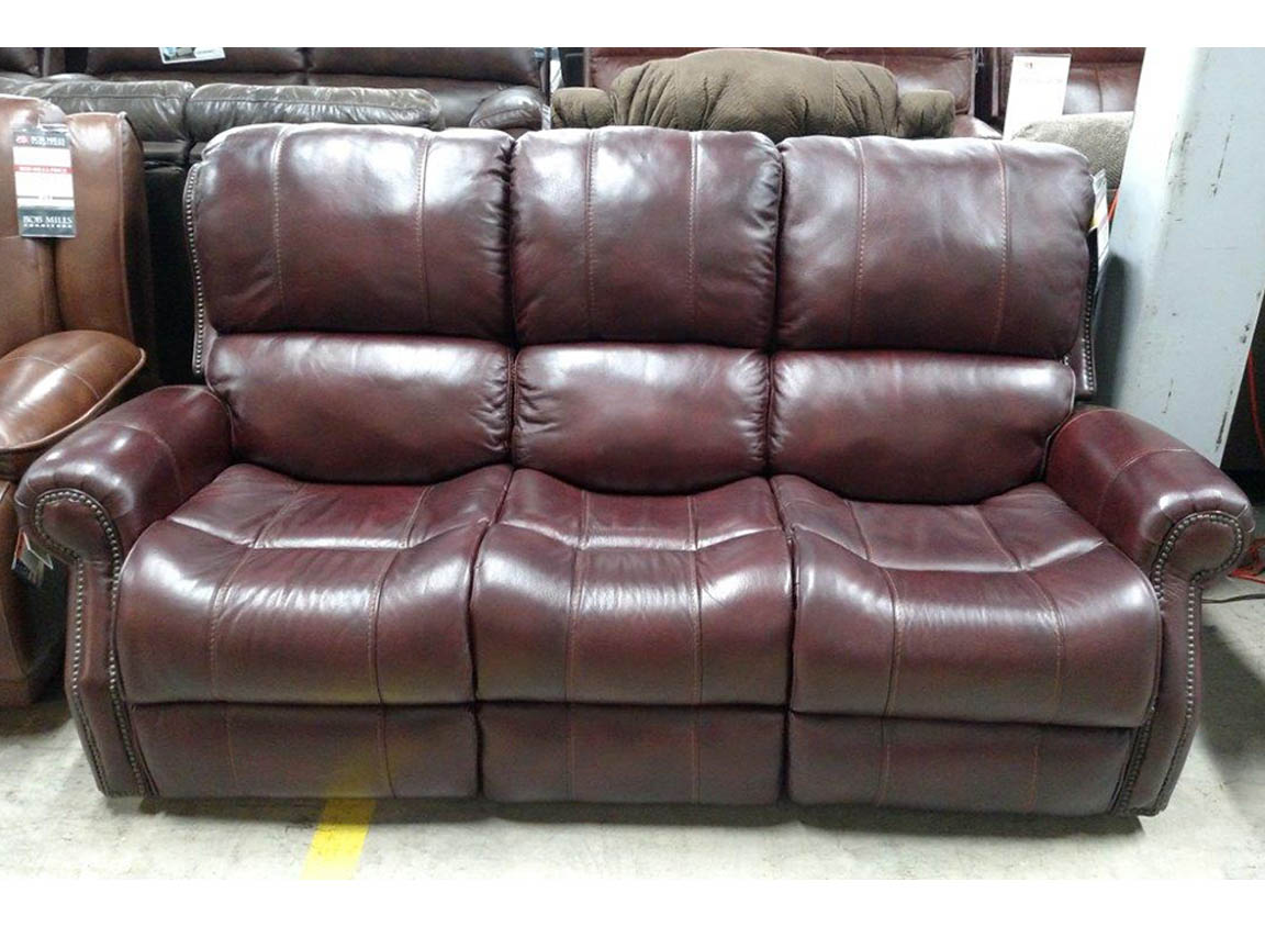 Flexsteel miles power sofa regular price 3987 reduced for Furniture lubbock
