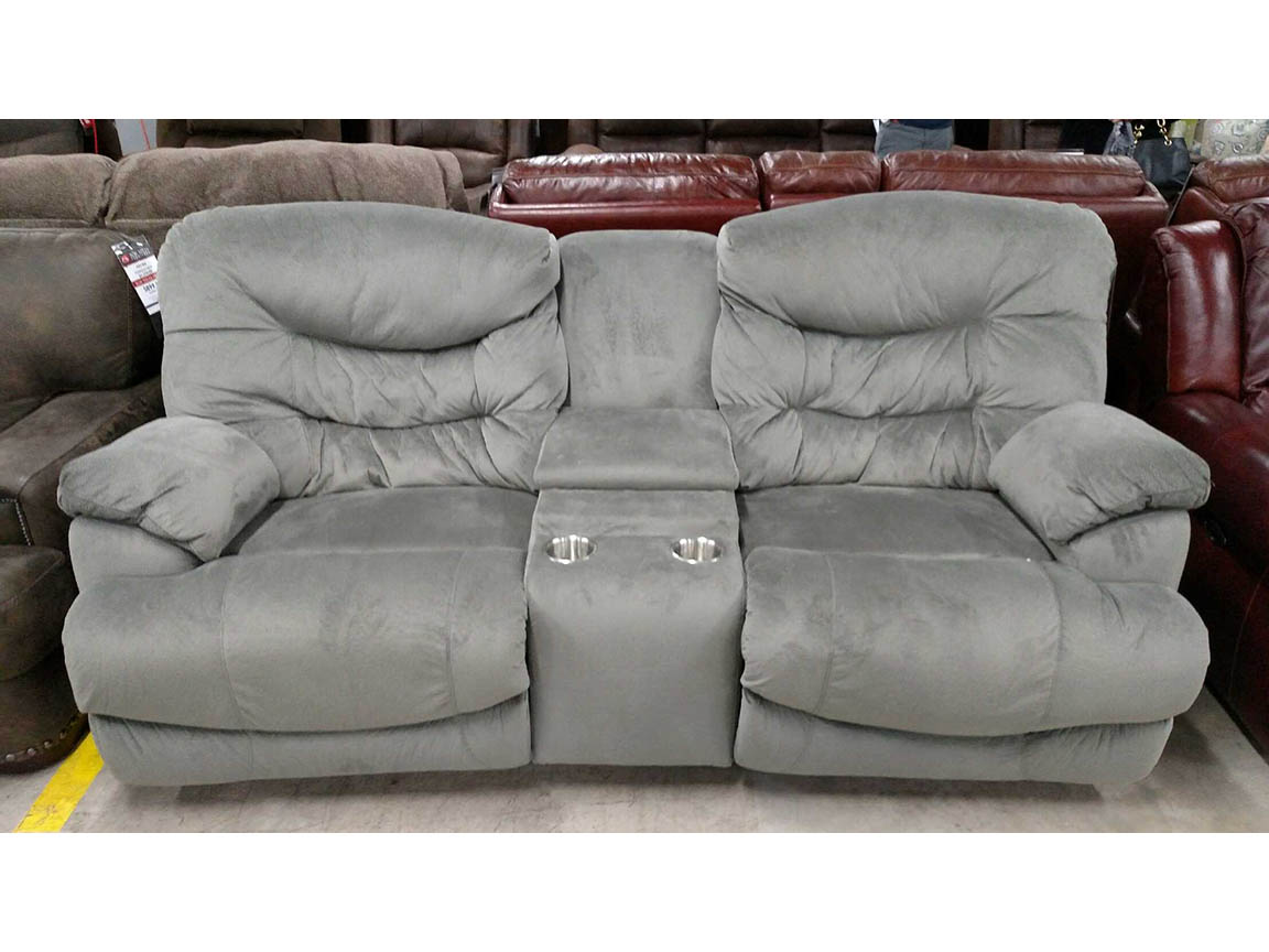 Franklin power sofa regular price 999 reduced to 499 for Furniture lubbock
